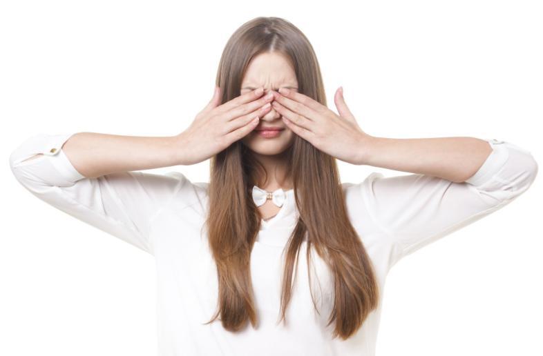 30代半ばの女性の髪は劣化する?